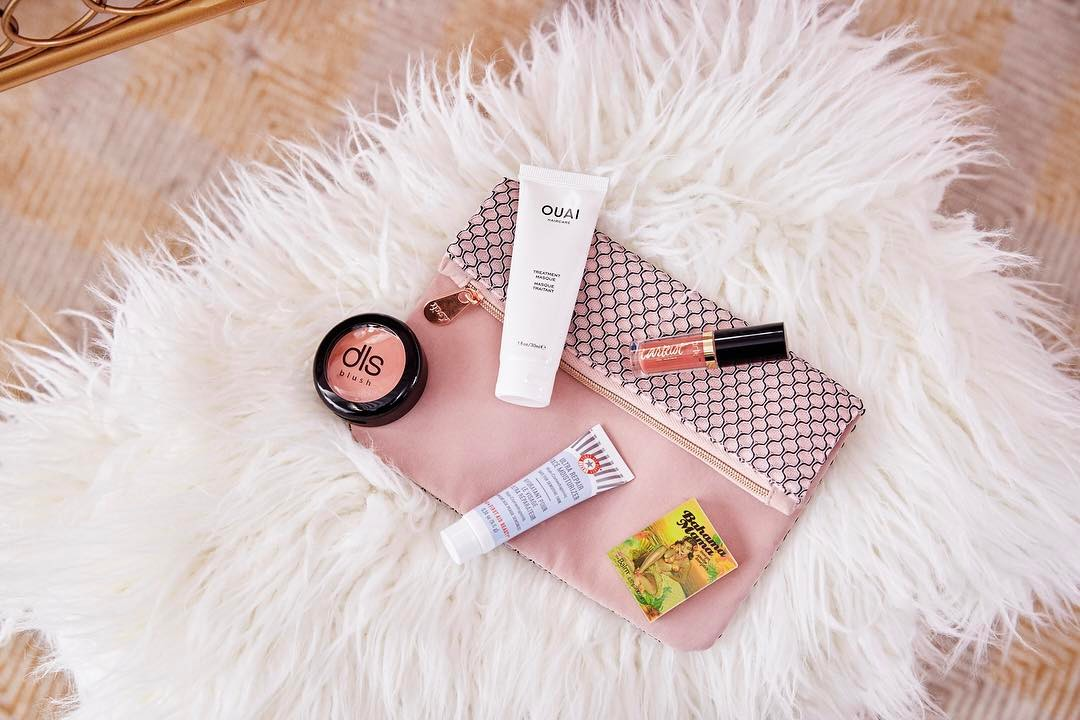 Household Deliveries ipsy parents on the go
