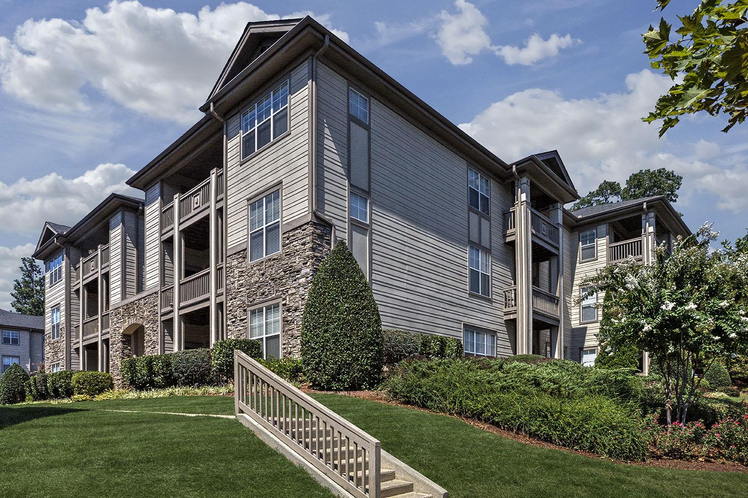1, 2 & 3 bedroom apartments in raleigh, nc - camden overlook