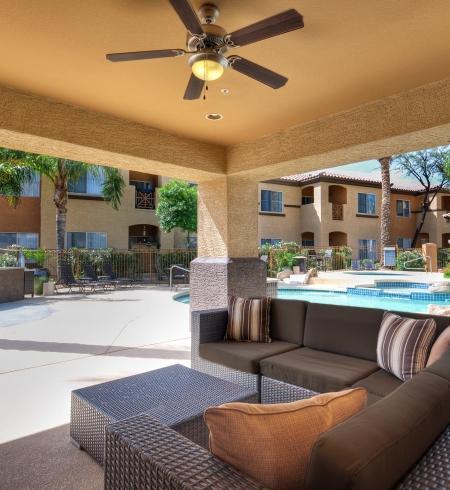 Camden Legacy in Scottsdale, Arizona