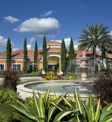 Camden Visconti Luxury Apartments in Brandon, Florida